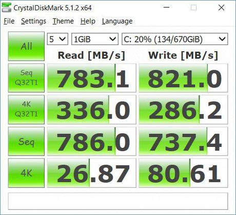 Trai nghiem Intel NUC NUC6i7KYK: May tinh mini danh cho game thu - Anh 20