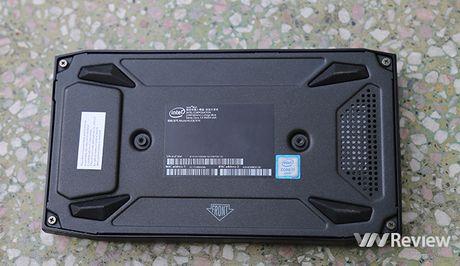 Trai nghiem Intel NUC NUC6i7KYK: May tinh mini danh cho game thu - Anh 4