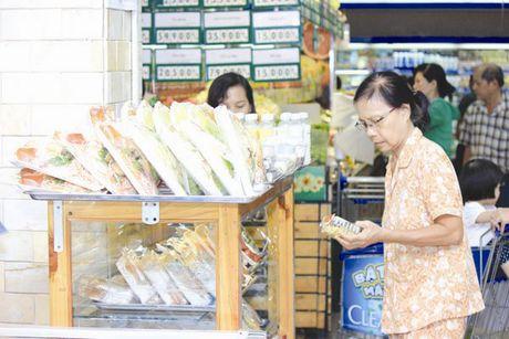 Khong phai loi cua rieng ai - Anh 1
