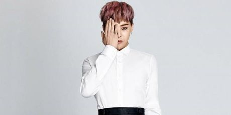 Ong hoang Kpop G-Dragon duoc Thu tuong Han Quoc vinh danh! - Anh 1