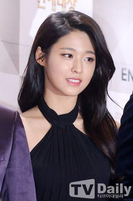 My nu Seolhyun nhom AOA lan dau chia se scandal hen ho va 'hoc dot lich su' cua minh - Anh 1