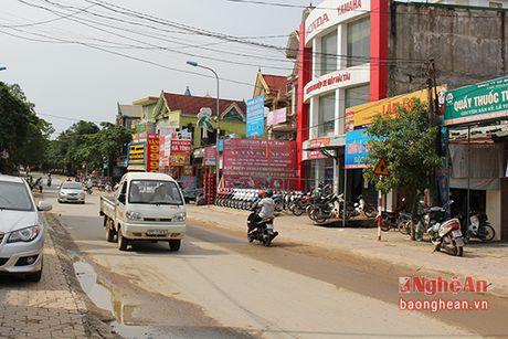 Thi xa Thai Hoa day manh thu hut dau tu - Anh 1