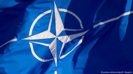 NATO bo nhiem nguoi dung dau bo phan tinh bao - Anh 1