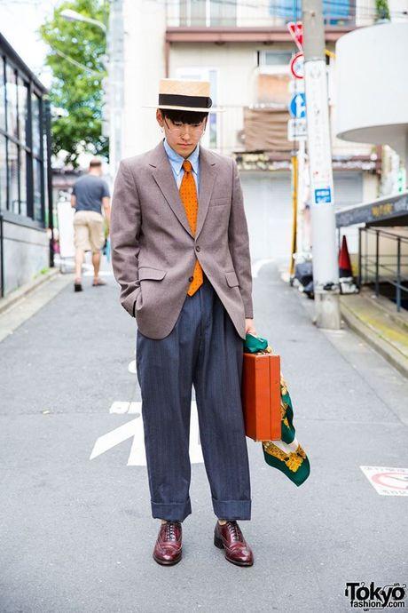 Bo qua Seoul di, Tokyo moi la thanh pho streetstyle doc - di nhat qua dat - Anh 7