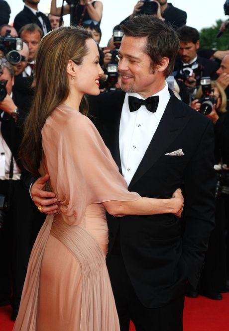 Dam Vinh Hung da xeo Tran Thanh chuyen lam 'nguoi thu ba'; le loi hy vong Brad Pitt - Angelina Jolie tai hop - Anh 4