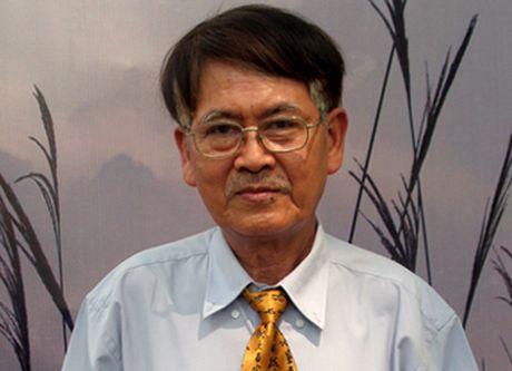 Nha van Le Van Thao tu tran vi ung thu phoi - Anh 2