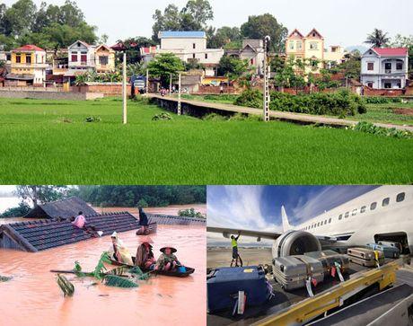 Chi dao, dieu hanh cua Chinh phu, Thu tuong Chinh phu noi bat tuan tu 17-21/10 - Anh 1