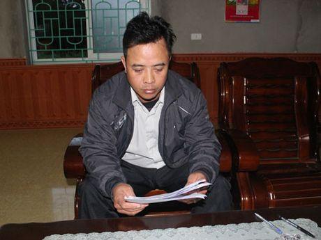 Boi thuong 50 trieu dong cho nguoi bi ket luan oan nhiem HIV - Anh 1