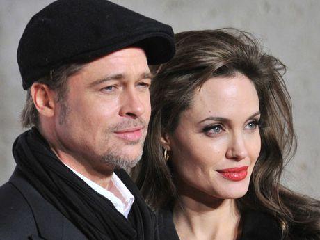Brad Pitt tu choi nop don ly hon voi Angelina Jolie - Anh 1