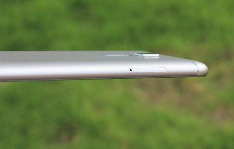 Zenfone 3 Laser con hon mot smartphone chuyen chup anh? - Anh 3