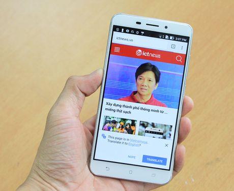 Zenfone 3 Laser con hon mot smartphone chuyen chup anh? - Anh 4
