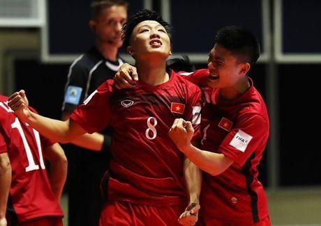 AFF thong bao huy bo giai Futsal vo dich Dong Nam A 2016 - Anh 1