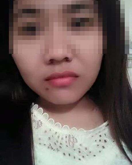 Co dau Can Tho bi chong Trung Quoc danh dap - Anh 1