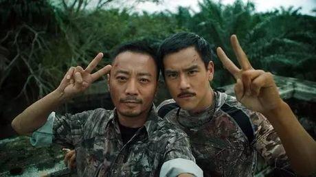 Nhat san phim bom tan ve an tham sat tren song Mekong - Anh 1