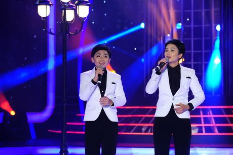 Hoai Linh che thi sinh gia Ho Ngoc Ha giong Ho Quynh Huong - Anh 4