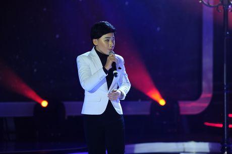 Hoai Linh che thi sinh gia Ho Ngoc Ha giong Ho Quynh Huong - Anh 5