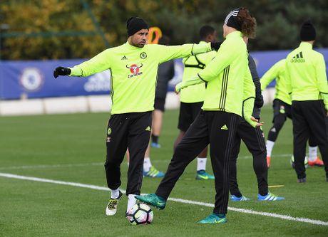 Don Terry tro lai, Conte san sang doi dau Mourinho - Anh 6