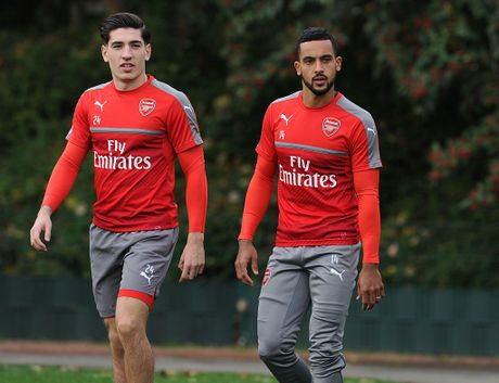 Arsenal san sang len ngoi dau bang Premier League - Anh 2