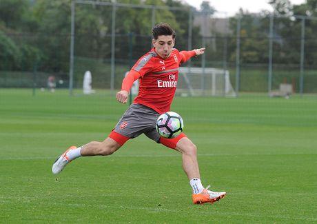 Arsenal san sang len ngoi dau bang Premier League - Anh 3