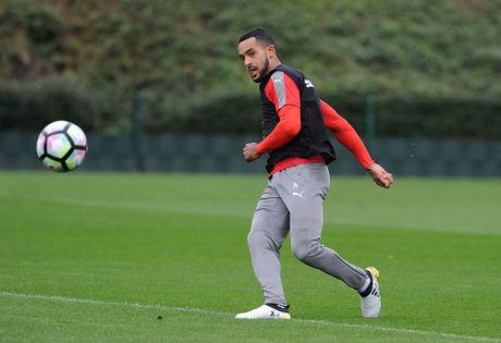 Arsenal san sang len ngoi dau bang Premier League - Anh 4