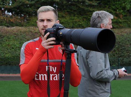Arsenal san sang len ngoi dau bang Premier League - Anh 5