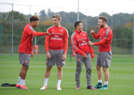 Arsenal san sang len ngoi dau bang Premier League - Anh 6