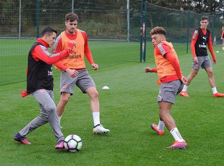 Arsenal san sang len ngoi dau bang Premier League - Anh 8