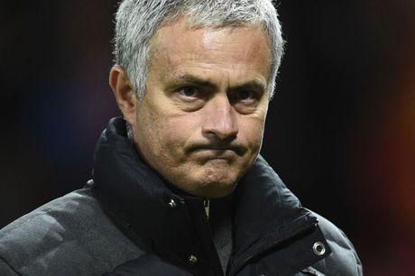 Conte chi trich chien thuat cua Mourinho la phan bong da - Anh 1
