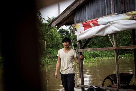 Quy Binh: 'Duyen cua toi va Le Phuong chi o tren man anh' - Anh 3
