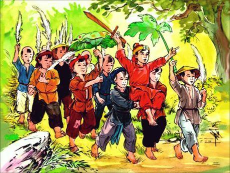 Tranh luan quanh cai chet cua Dinh Bo Linh - Anh 1