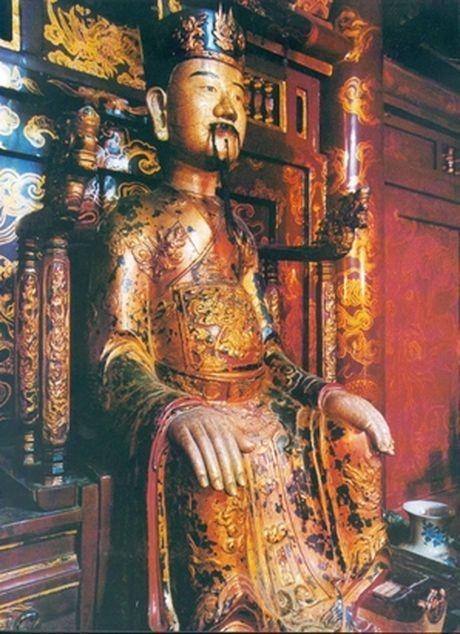 Tranh luan quanh cai chet cua Dinh Bo Linh - Anh 2