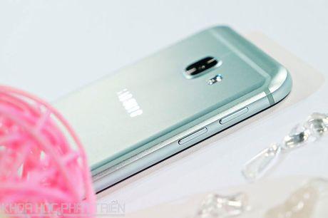 Chiem nguong ve dep tuyet my cua Samsung Galaxy A8 2016 - Anh 13