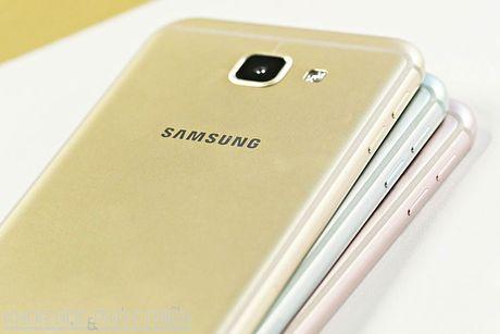 Chiem nguong ve dep tuyet my cua Samsung Galaxy A8 2016 - Anh 17