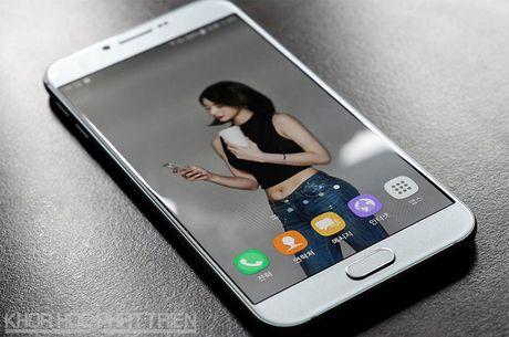 Chiem nguong ve dep tuyet my cua Samsung Galaxy A8 2016 - Anh 18