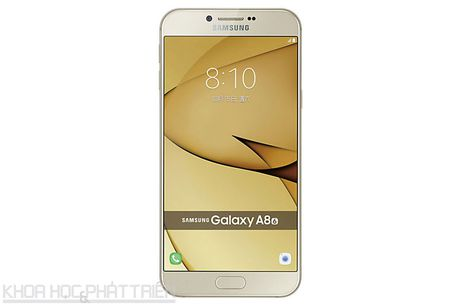 Chiem nguong ve dep tuyet my cua Samsung Galaxy A8 2016 - Anh 19
