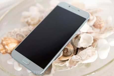 Chiem nguong ve dep tuyet my cua Samsung Galaxy A8 2016 - Anh 20
