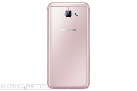 Chiem nguong ve dep tuyet my cua Samsung Galaxy A8 2016 - Anh 22