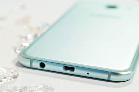 Chiem nguong ve dep tuyet my cua Samsung Galaxy A8 2016 - Anh 26