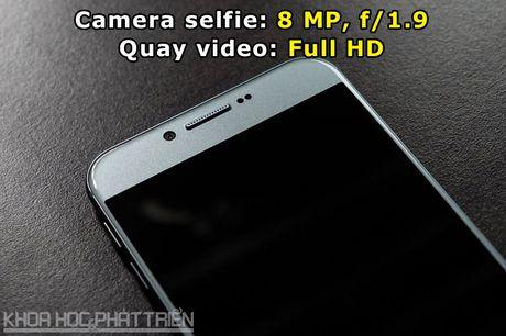 Chiem nguong ve dep tuyet my cua Samsung Galaxy A8 2016 - Anh 7