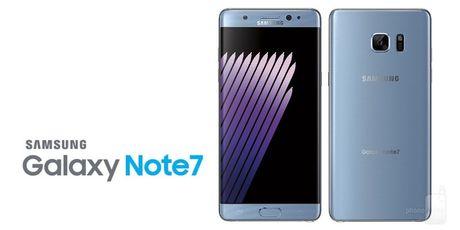Samsung bo ra bao nhieu tien de trieu hoi Note 7 tai Viet Nam? - Anh 1