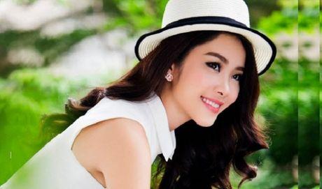 Nam Em lot top 20 Hoa hau Trai dat do Missosology binh chon - Anh 1