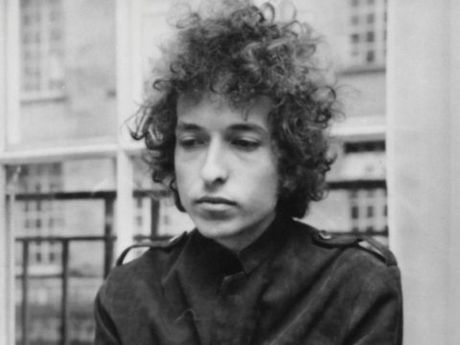 Bob Dylan xoa giai Nobel khoi trang ca nhan - Anh 1