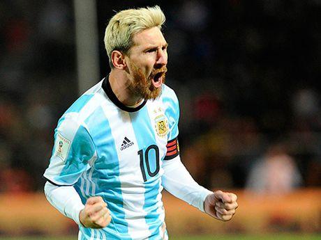 Chi Messi biet the lam the nao de thay doi mot tran chien - Anh 1