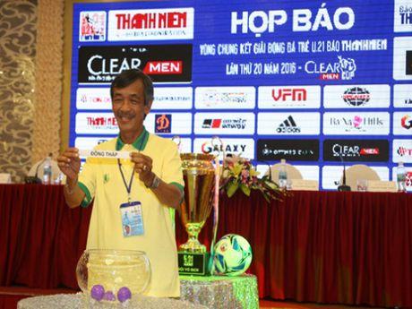 HAGL 'dung' chu nha Than Quang Ninh - Anh 1