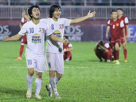 HAGL 'dung' chu nha Than Quang Ninh - Anh 3