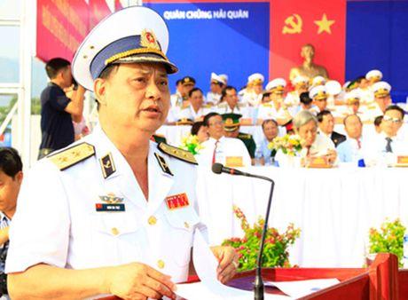 Duong Ho Chi Minh tren bien-con duong huyen thoai - Anh 1