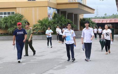 Cac truong dai hoc de dat voi phuong an tuyen sinh rieng - Anh 1