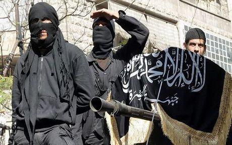 Nga to phuong Tay su dung al-Nusra de lat do Tong thong Syria - Anh 1