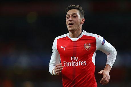 Arsenal – Middlesbrough: Danh chiem ngoi dau - Anh 1