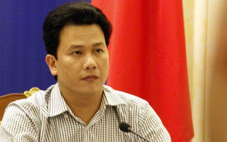 'Thuy dien Ho Ho xa lu dung sai the nao phai cho Bo Cong Thuong' - Anh 1